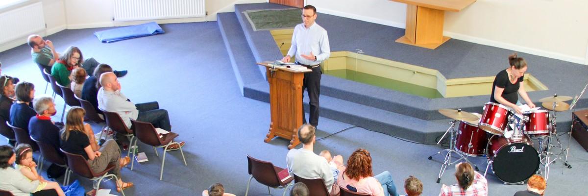 What we believe   Trinity Church Sunderland